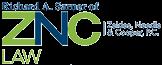 Zeldes, Needle & Cooper A Professional Corporation Header Logo